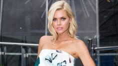 Not all celebrities can have a laugh at themselves, but Sophie Monk has made a living out of it.