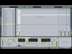 Sound Design in Ableton Live Tutorial - Jungle Bass (Part 2)