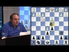 Introduction to the French Defence | Kids' Class - GM Ben Finegold - YouTube
