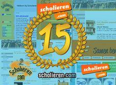 Scholieren.com B.V. Grote publiekstrekker http://www.bieduwbedrijfaan.nl/advertentie/scholieren-com-b-v/