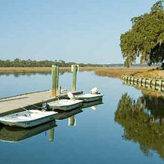 Beach Retreats for Families – Little St. Simons Island