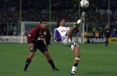 Gennaro Gattuso, AC Milan (1999–2012, 335 apps, 9 goals)