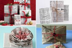 Embolicar regals de manera sostenible - totnens Gift Wrapping, Gifts, Gift Wrapping Paper, Presents, Wrapping Gifts, Favors, Gift Packaging, Gift