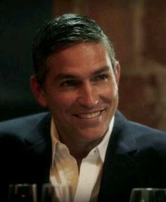 Jim Caviezel- excellent in this show!