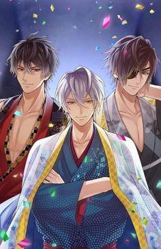 Anime Oc, Anime Chibi, Anime Guys, Character Art, Character Design, Video Game Anime, Me Me Me Anime, Samurai, Pop Culture