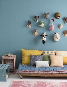 Pin by samira on axesori kids room design, blue living room decor, room dec