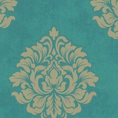 SO50702 | Arabesque Wallpaper Book by Seabrook, SBK23562 | TotalWallcovering.Com