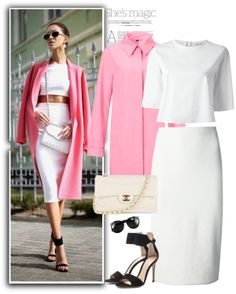"""""""Touch of glam"""" by mirary on Polyvore"""