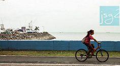 Cinta Costera (Ciudad de Panamá / Panamá) (jsg²) Tags: panamá pty jsg2 fotografíasjohnnygomes johnnygomes fotosjsg2 viajes travel panamácity ciudaddepanamá américacentral centroamérica américadelcentro centroamericano centroamericana américalatina latinoamérica latinamerica repúblicadepanamá panameño panameña centralamerica panama city cintacostera bahíadepanamá