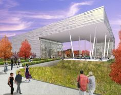 En Construcción: Rutgers Business School / TEN Arquitectos
