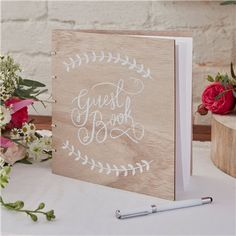 Wedding Guest Books – Wedding Photo Album | Party City IE