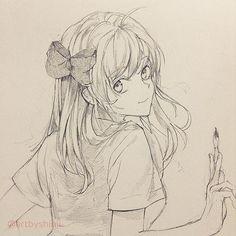 Sakura #月刊少女野崎くん #イラスト #illust #gsnk #sakurachiyo