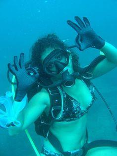Bikinis, Swimsuits, Waterproof Pants, Mermaid Cove, Scuba Girl, Vintage Swim, Womens Wetsuit, Snorkelling, Sport