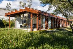 Arquitectura X, Diffuse Borders House, Bicubik, Sebastián Crespo, Andrés Fernández