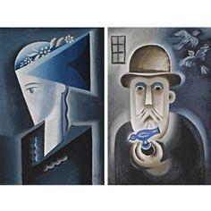 Josef Capek | Art auction results, prices and artworks estimates