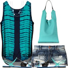 """""""Untitled #2262"""" by mzmamie on Polyvore"""