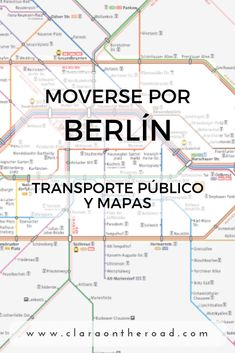 How simple is moving around Berlin? Which are the best public transport to take? How much do tickets cost? Here you can find everything you need to know about moving around Berlin and the city public transport network. Transport Map, Public Transport, Berlin Travel, Germany Travel, Eurotrip, Gratis In Berlin, Berlin City, Berlin Sights, Berlin Berlin