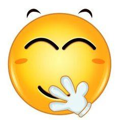 Na Na Smiley GIF - NaNa Smiley Emoji - Discover & Share GIFs |Nana Emoticons