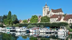 Dole, Jura, France | Beautiful pictures