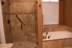 Residential, Home Bathroom Remodeling In San Antonio, Texas