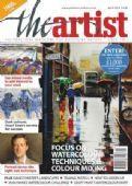 The Artist April 2014 The Artist Magazine, Latest Issue, Techno, Magazines, Journals, Techno Music