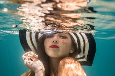 10 Tips for Capturing Successful Underwater Portraits
