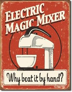 Electric Magic.