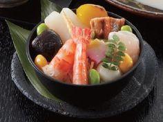 蒸し鮨(ぬくずし)和歌山 笹一 紀州あせ葉寿