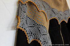 Ravelry: dona-knits' Cladonia