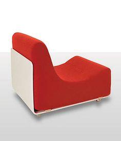 Luigi Colani Orbis Lounge Chair