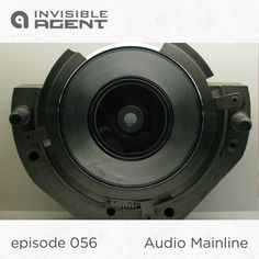http://invisibleagent.com/music/podcasts/episode-056-audio-mainline Two radio broadcasts from the 1950's and 23 tracks spanning six decades – mixed in under 40 minutes. Lazy jazz, swooning strings, ambient vibes, dub, electronica and old radio stories.