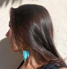 Bohemian Beauty: Clove and Henna Hair Mask for Brunettes