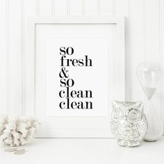 Toilet Humor: 10 Fun, Funny & Situationally Appropriate Prints for Bathroom Walls   Apartment Therapy #ToiletHumor