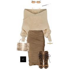 Untitled #3989 by kimberlythestylist on Polyvore featuring polyvore, fashion, style, Donna Karan,  Giuseppe Zanotti, Nancy Gonzalez, Forever 21, Burberry, Oliver Peoples and clothing