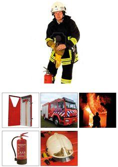 Rubriceren deel 5: 'brandweer'