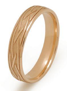 Celtic Weave Wedding Ring at TheWeddingBandShop.ie