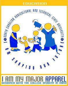 I AM: EDUCATION