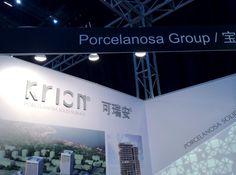 KRION® Blog – Porcelanosa Solid Surface » KRION® presente en architect@work de Shanghai
