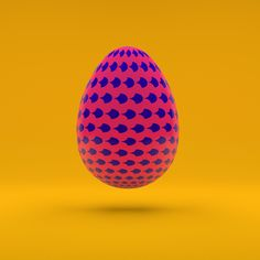 """Check out my @Behance project: """"Happy Easter!"""" https://www.behance.net/gallery/51592989/Happy-Easter"""
