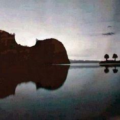 Life imitating art?