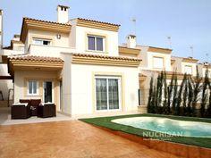 Villa en Aigües, Alicante, Costa Blanca | 3 Habitaciones | 3WC