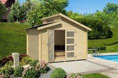 Outdoor Life Products Benno 280 tuinhuisje / blokhut