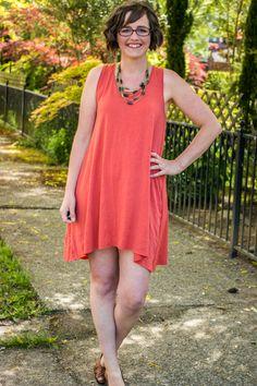 Sundressing 2017 - Magnolia Dress - Straight Stitch Designs