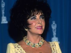 Elizabeth Taylor's Jewelry Collection: Going to Auction? The iconic actress' $150 million store of gems will reportedly be auctioned off by Christie's, with proceeds going to charity