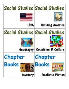 Classroom Library Book Labels -genre/theme ...SO HELPFUL in building and organizing your elementary classroom library!
