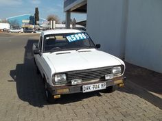2008 Nissan 1400 bakkieR59900,00Finance available with all the major banks, Trade In's Accepted.Contact: Samantha: 072 211 2339 or email samantha@subaru-centurion.co.za for finance application or more information.