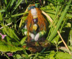 Items similar to Personal Customized Meditating Irish Celtic Flower Fairy Nature Spirit Needle Felted Figure on Etsy Irish Celtic, Irish Traditions, Needle Felting, Meditation, Fairy, Handmade Gifts, Flowers, Etsy, Kid Craft Gifts