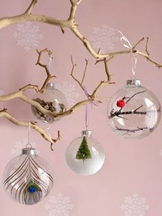 50 simple holiday decor ideas easy christmas decorating saturday inspiration and ideas - How To Decorate Christmas Balls