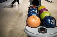 Check out this cool program where kids can bowl for free during the summer! Go to kidsbowlfree.com - for participating centers near you in US & Canada.
