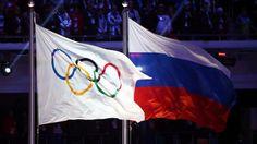 Rusia a un paso de ser excluida de Río tras acusación de dopaje de Estado